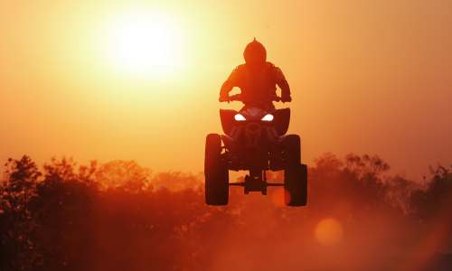 Motorbike & Quad Bike Repairs Sunderland