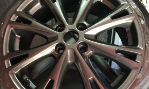 Alloy Wheel Repairs Sunderland